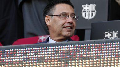 Photo of خطوة وحيدة تفصل بارتوميو عن تقديم استقالته من رئاسة برشلونة