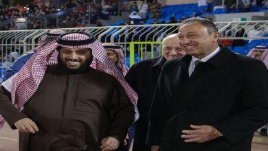 Photo of تركي آل الشيخ يرد برسالة نارية على جماهير الأهلي