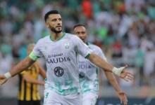 Photo of عمر السومة يحصد جائزة جديدة في الدوري السعودي