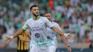 Photo of عاجل – إصابة عمر السومة بفيروس كورونا