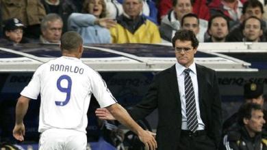 Photo of كابيلو: الظاهرة رونالدو تسبب في معظم مشاكلي مع ريال مدريد