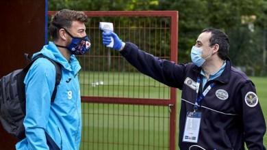 Photo of إصابة جديدة بفيروس كورونا في الدوري الإسباني