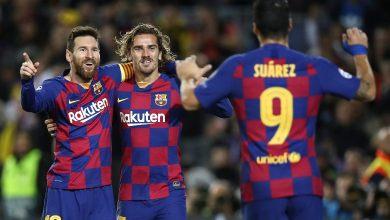 Photo of مفاجآة في تشكيلة برشلونة الرسمية لمباراة ريال مايوركا