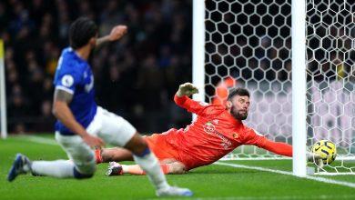 Photo of غياب نجم إيفرتون عن مباراة ديربي الميرسيسايد أمام ليفربول