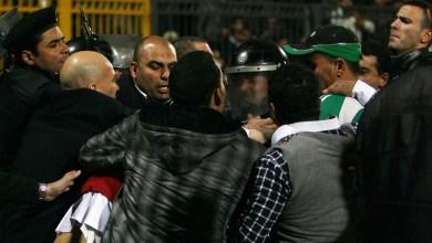 Photo of حبس لاعب بالدوري المصري للشروع في  قتل