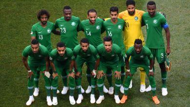 Photo of صور- تصميم مميز لقميص منتخب السعودية الجديد