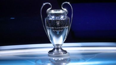 Photo of رباعي يتنافس على جائزة لاعب الجولة الأولى من دوري أبطال أوروبا