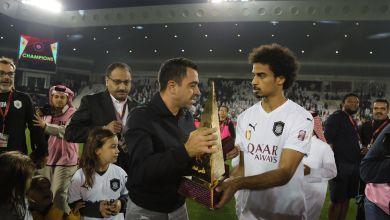 Photo of رسميًا.. تشافي يقود السد للفوز بالدوري القطري للمرة الـ15 في تاريخه
