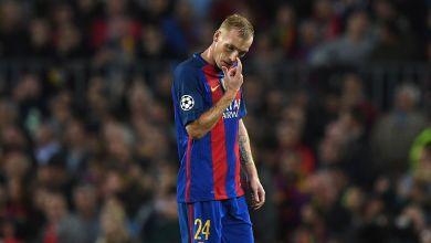 Photo of ماثيو: لم أرغب في الانتقال إلى برشلونة ووافقت لهذا السبب