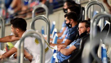 Photo of نجوم ريال مدريد يردون بقوة على تصرفات بيل الطفولية في مباراة غرناطة