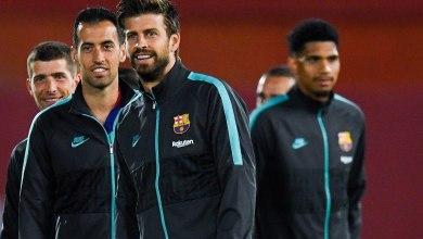 Photo of رسمياً .. برشلونة يوضح حجم إصابة لاعبه قبل مباراة نابولي