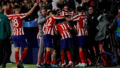 Photo of عاجل- أتليتكو مدريد يكشف عن لاعباه المصابان بفيروس كورونا