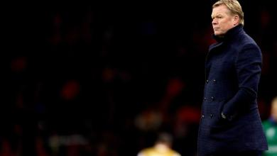 Photo of كومان يصدم بويج بشأن مصيره مع برشلونة