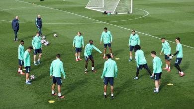 Photo of بالأسماء – ريال مدريد يبدأ تدريباته بـ 12 لاعبًا.. واحتمالية غياب 19 آخرين