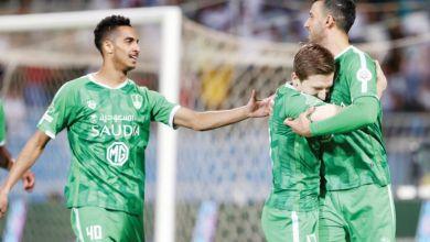Photo of ضربة قوية للأهلي قبل مباراة ديربي جدة في الدوري