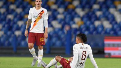 Photo of روما يتفق مع مانشستر يونايتد على صفقة سمولينج