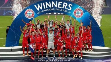 Photo of الإعلان عن المرشحين لجائزة أفضل لاعب في أوروبا
