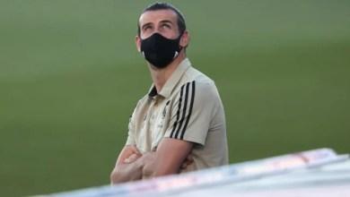 Photo of جاريث بيل يودع زملائه في ريال مدريد