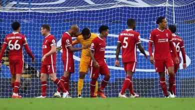 Photo of تشكيل ليفربول المتوقع في قمة اليوم ضد آرسنال