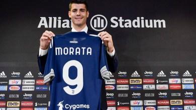 Photo of موراتا: العودة إلى يوفنتوس فرصة العمر وسأكون أسعد شخص لهذا السبب