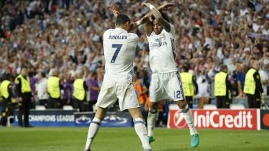 Photo of رونالدو قد يتسبب في رحيل مارسيلو عن ريال مدريد