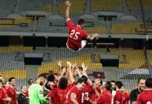 Photo of رسميًا.. الاتحاد يضم قائد الأهلي التاريخي