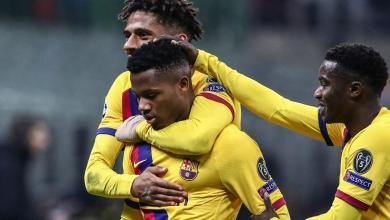 Photo of رسميًا – برشلونة يعلن رحيل أحد لاعبيه قبل أقل من ساعة على نهاية الميركاتو