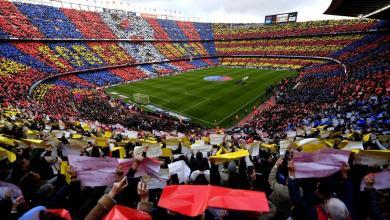 Photo of برشلونة يضع خطته لعودة الجماهير إلى الكامب نو