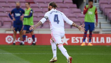 Photo of حقيقة اهتمام ليفربول بالتعاقد مع سيرجيو راموس