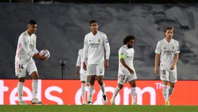 Photo of تقييم لاعبي ريال مدريد في الخسارة على يد شاختار في دوري أبطال أوروبا