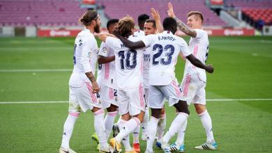 Photo of تشكيل ريال مدريد المتوقع أمام هويسكا في الدوري الإسباني