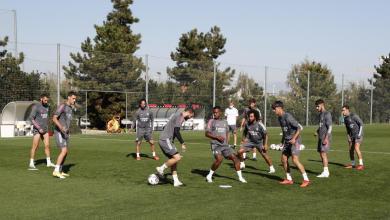 Photo of لاعب ريال مدريد يتعافى من فيروس كورونا وموعد مشاركته في التدريبات