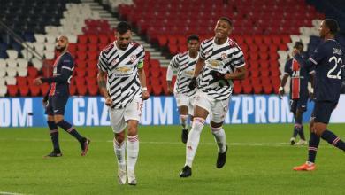 Photo of تقييم لاعبو باريس سان جيرمان ومانشستر يونايتد في قمة دوري الأبطال