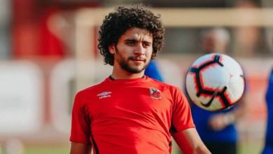 Photo of انتكاسة جديدة .. غياب محمد محمود 6 أشهر أخرى بسبب ركبته