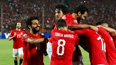 Photo of رسميًا.. حسام البدري يضم 5 محترفين لقائمة المنتخب المصري