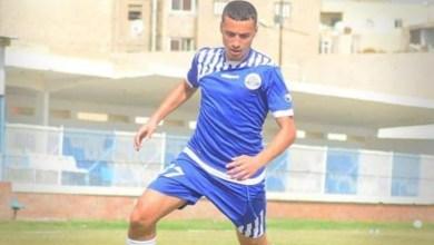 Photo of وفاة لاعب كرة قدم مصري في حادث تصادم
