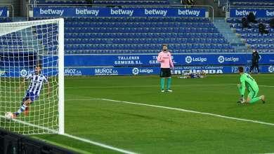 Photo of الأفضل والأسوأ في تعادل برشلونة أمام ديبورتيفو ألافيس