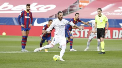 Photo of المباريات التي سيغيب عنها راموس مع ريال مدريد