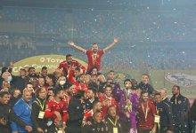 Photo of ثنائي الأهلي والزمالك يتواجدان في قائمة أفضل الهدافين في العالم