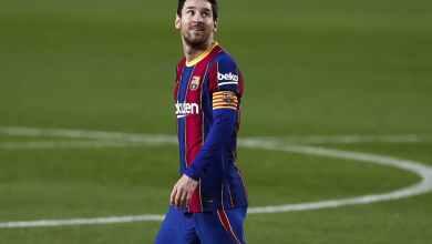 """Photo of لاعب سابق لأتلتيكو مدريد: """"إذا أصيب ميسي وغاب 6 أشهر يجب أن ألعب في """"بالي"""""""