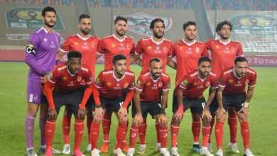 Photo of عاجل – نجم الأهلي يتعرض لإصابة قوية قبل مباراة فيتا كلوب