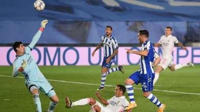Photo of تقييم لاعبي ريال مدريد بعد الخسارة أمام ديبورتيفو ألافيس في الليجا