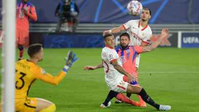 Photo of ريال مدريد وليفربول يتصارعان على صفقة جديدة