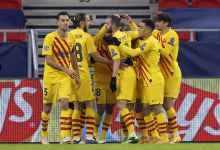 Photo of الاتحاد الإسباني يقرر إيقاف نجم برشلونة أمام أتلتيك بلباو