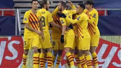 Photo of برشلونة يتخذ قراره النهائي بشأن عودة لاعبه المعار في يناير