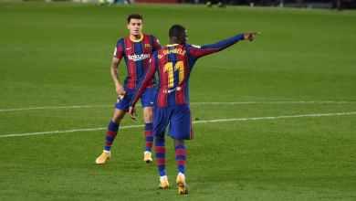 Photo of مباراة واحدة بتكلفة 5 مليون يورو – ديمبيلي يستعد لتكبيد برشلونة خسارة جديدة