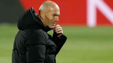 Photo of حقيقة تفكير زيدان في الاستقالة من ريال مدريد بعد توديع كأس إسبانيا