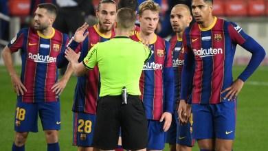 Photo of ضمنهم ثنائي ريال مدريد وبرشلونة – 11 لاعبًا كبيرًا يمكنهم الرحيل في يناير