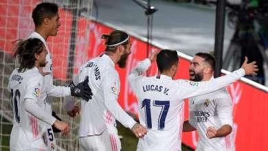 Photo of آخر تطورات مصير مواجهة ريال مدريد وأوساسونا