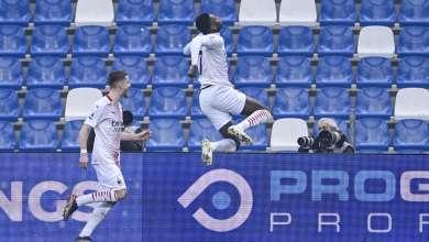 Photo of شاهد بالفيديو – لاعب ميلان يسجل أسرع هدف في تاريخ الدوري الإيطالي